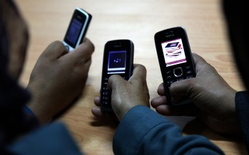 Afghanistan Signs Contract To Establish Transparency In Phone Top-Up Tax Collection