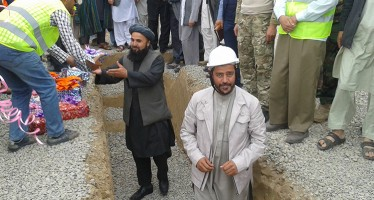 New vocational training institute to open in Taloqan