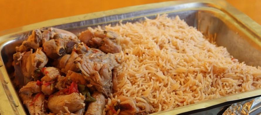 Afghan refugee women in Delhi making a living through their culinary skills