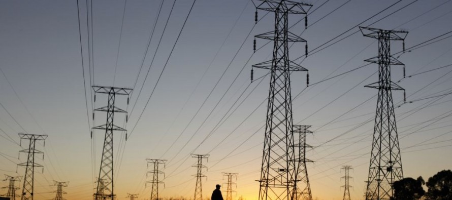 Afghanistan & Uzbekistan Agree To Sign 10-Year Electricity Transmission Contract