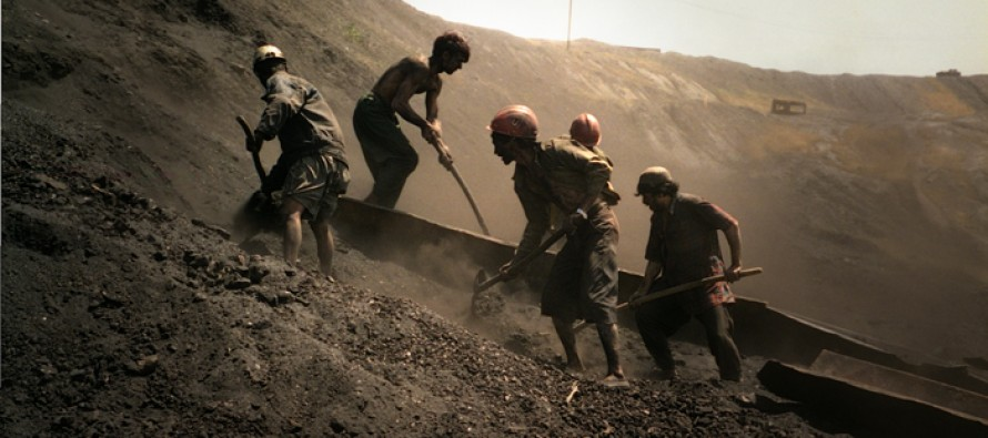 Revenue from coalmine up by 166mn AFN in Dara-i-Sauf Bala