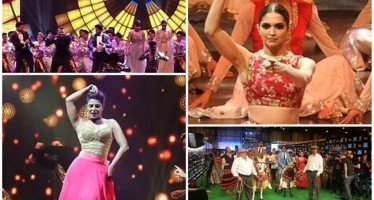 IIFA 2016 award winners
