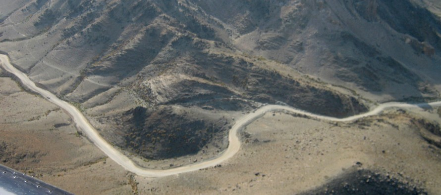 Afghanistan endorses creation of institutions to manage road sector