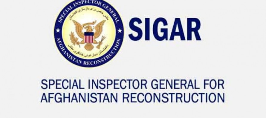 World Bank Welcomes Recommendations in latest SIGAR Report