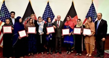 Access to finance empowers Afghan women