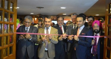 """Made in Afghanistan"" event connects Afghan traders with Indian buyers"