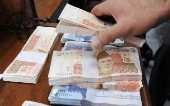 Pakistani Currency Could Drop To 200 A Dollar By 2020