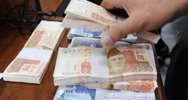 Afghan Traders Warned Against Trading in Pakistani Rupees