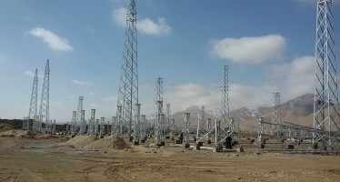 Afghanistan key player in regional energy projects