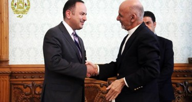 Afghan government launches public financial management reform plan