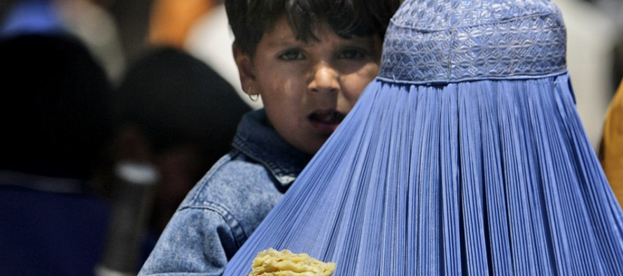 WFP committed to food security for all Afghans