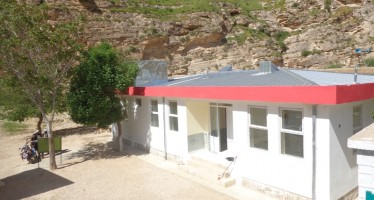 Development projects completed in Jawzjan, Nangarhar provinces