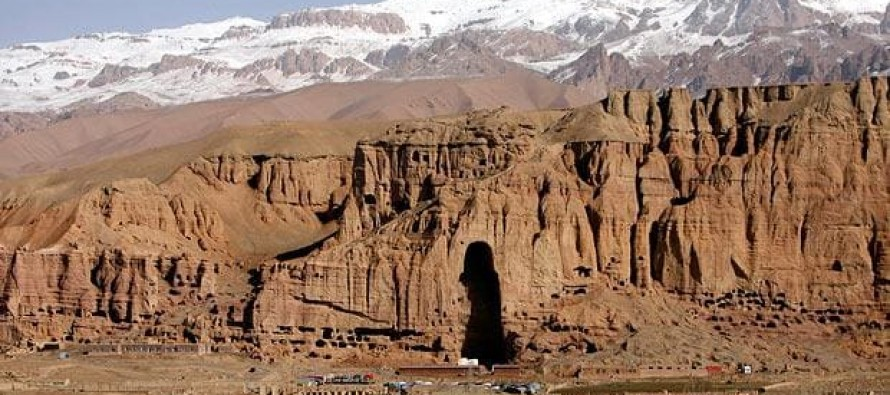 Preparing the Removal of Bamiyan from the List of World Heritage in Danger