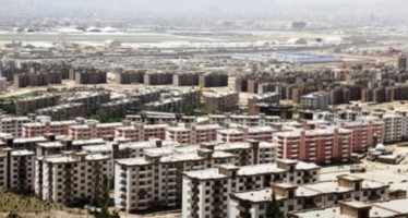 China to fund 10,000 housing units in Afghanistan