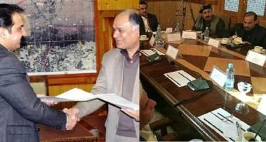 Kandahar, Sistan Baluchistan agree to expand trade via Chabahar port