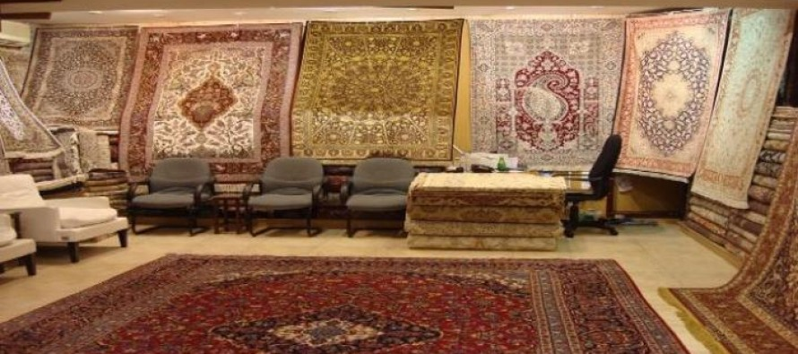 """""""Exhibition Afghanistan"""" event connects Afghan traders with international buyers"""