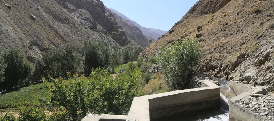 Germany and Afghanistan sign an  AFN 5 billion deal
