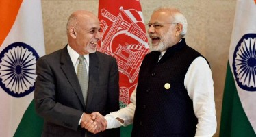 India, Afghanistan to set up air transport corridor bypassing Pakistan