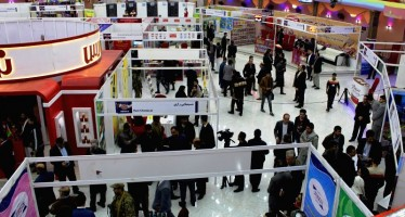 Businessmen sign $2mn contracts in Afghan-Iran economic exhibition