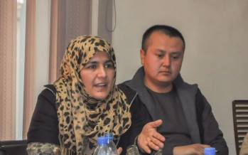 Civil society actors from northern provinces meet to intensify cooperation
