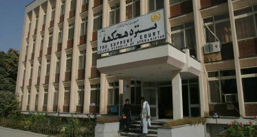 Transition of Afghanistan's Case Management System to the Supreme Court