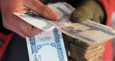 Afghanistan goes up in the corruption index
