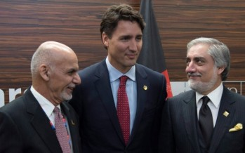 Canada concerned about embezzlement  in aid project to Afghanistan