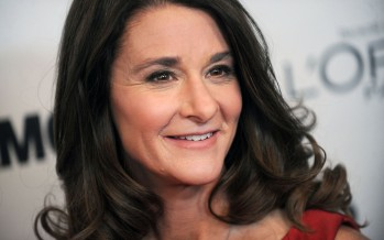 Entrepreneur of the month: Melinda Gates