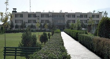 American University of Afghanistan resumes classes
