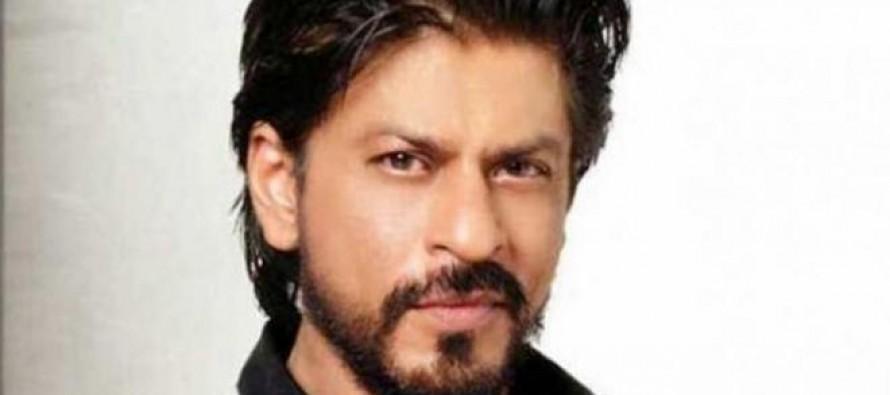 Shahrukh Khan recruits lady bodyguards