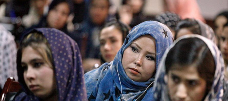 Afghanistan's National Priority Plan on Women's Economic Empowerment