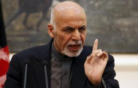 Ghani-in-Chief – What the Roadmap for the Next Five Years Should Look
