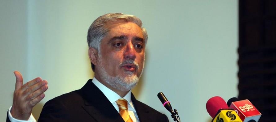 When women suffer, a country suffers: CEO Abdullah Abdullah