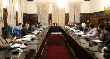 NPC Approves 3 Contracts Worth 204.3mn Afghanis