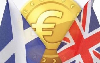 Scottish economy slumps while rest of UK economy grows