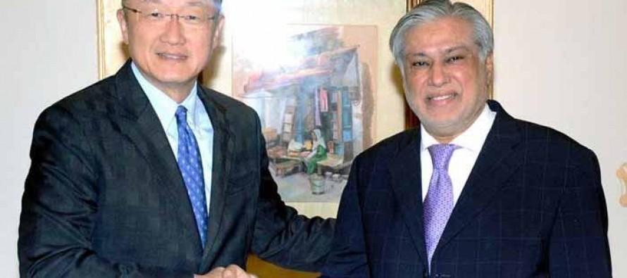 World Bank agrees to help build Peshawar-Kabul highway