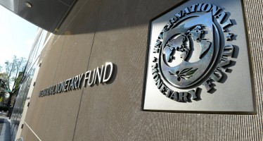 IMF projects Afghanistan's GDP at 2.5% for 2018
