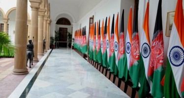 Afghanistan, India strengthen economic bond through Trade and Investment Show