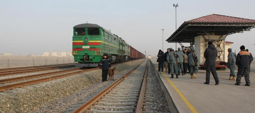 TIR conference in Kabul focuses on turning Afghanistan into transit hub