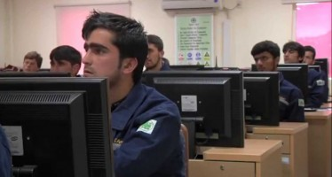 Afghan government to establish 46 more vocational training centers