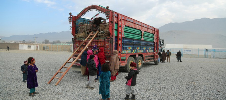 Afghanistan receives $500mn finance package from World Bank