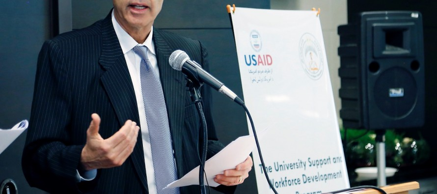 Afghanistan's academia discuss role of higher learning in shaping country's future