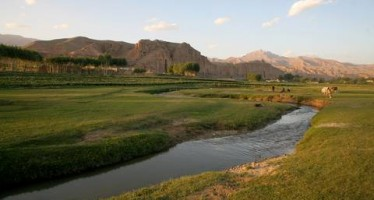 Water Reforms and Agriculture Productivity Activities in  Disarray in Afghanistan