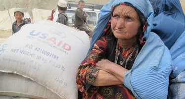 USAID provides $24mn to support WFP and local economy in Afghanistan