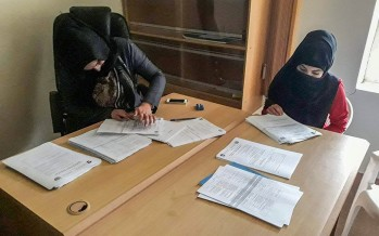 50 female university graduates complete internship programs in Kunduz