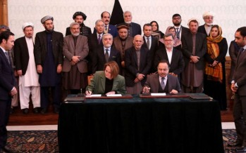 $60mn grant from ADB provides electricity to eastern Afghanistan