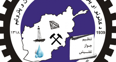 Afghan gov't awards contract for Ghoriyan salt extraction to a private firm