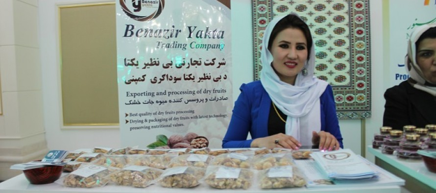 Entrepreneur of the month: Benazir Yakta