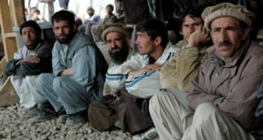 Labor Migration Can Help Boost Afghanistan's Growth