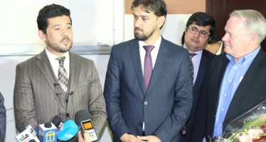 Visa on arrival for foreign investors coming to Afghanistan